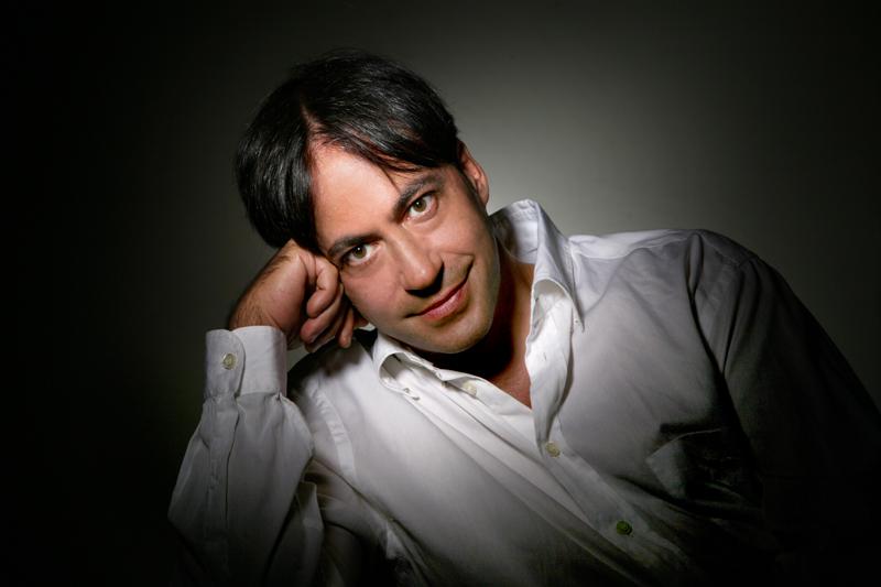 Mario Totaro