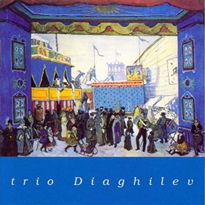 Stravinskij / Bartók - Trio Diaghilev